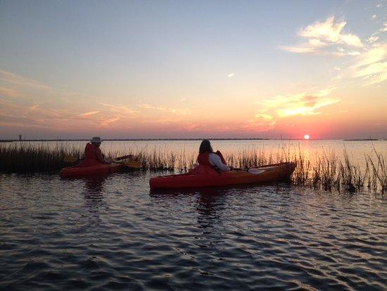 Galveston Kayak Outfitters