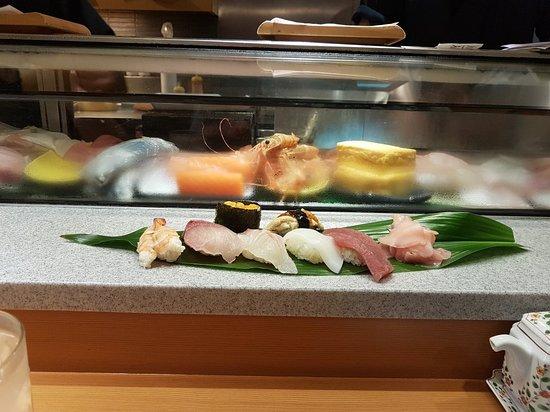Uwo Sei Main Shop照片