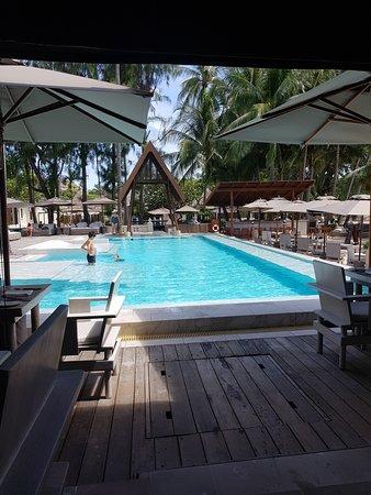 SALA Samui Choengmon Beach Resort Resmi