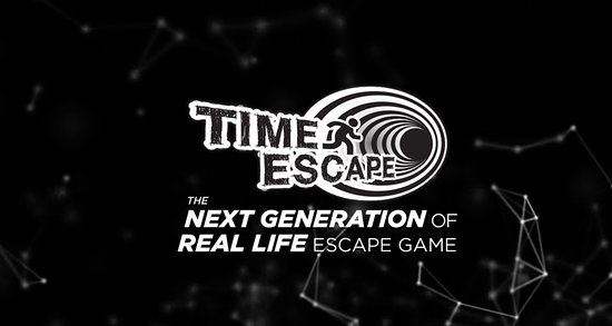 ‪Time Escape HQ‬