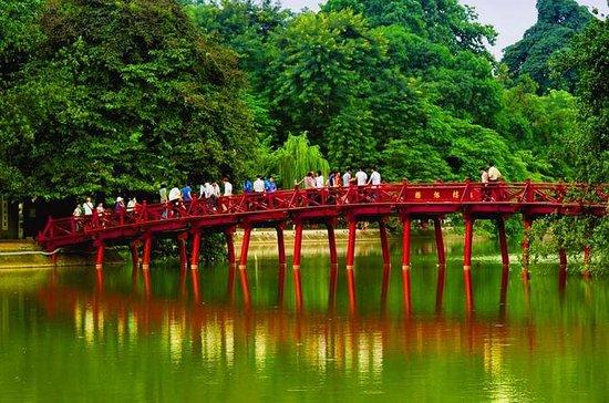 Full-Day Hanoi City History Tour
