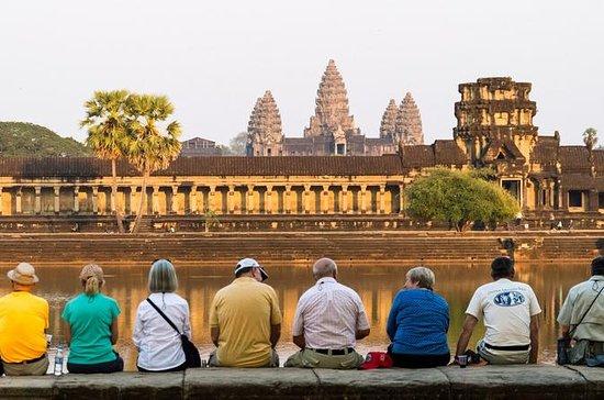 Guía de turismo privado - Tour de 1...