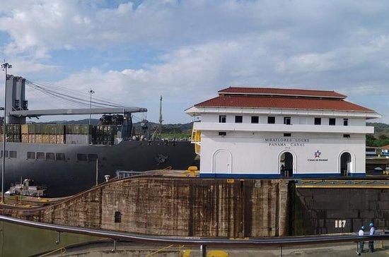 Tour en la Ciudad de Panamá: Bytur