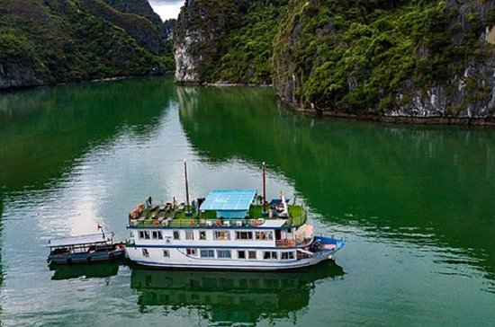 Azela Cruise 3days 2nights Ha Long...