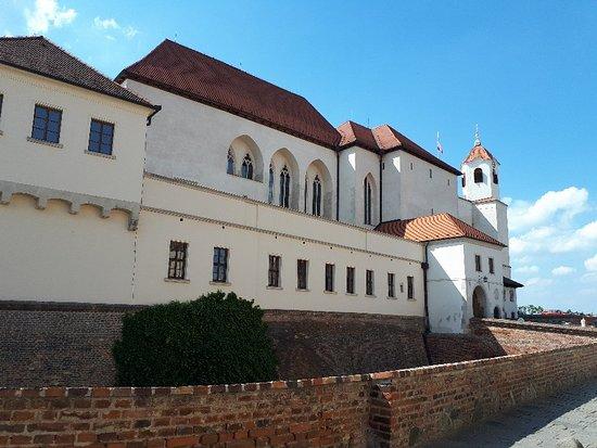 Spilberk Castle照片