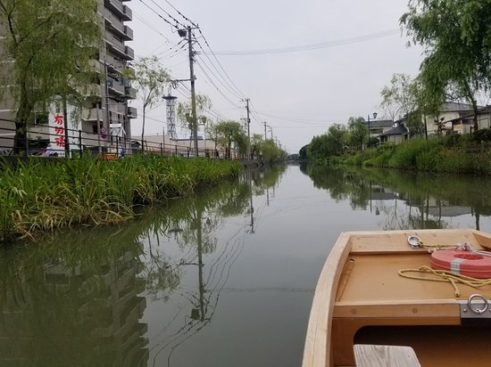 Yanagawa Kawakudari (Jomon Kanko): 20180621_111327_large.jpg