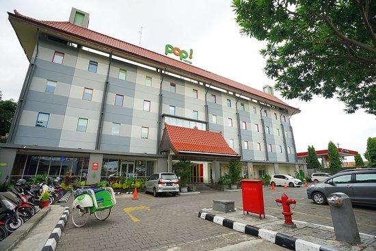 珀豪飯店Hotel Sangaji Yogyakarta