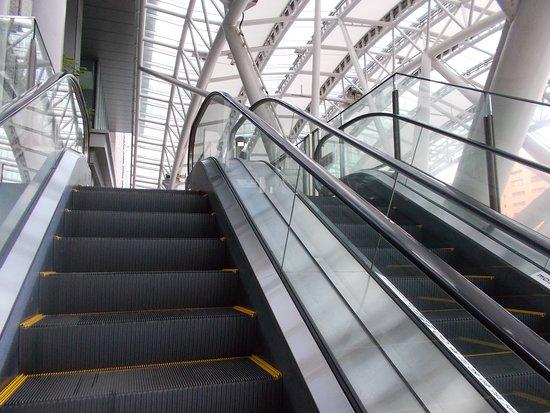Hakata Station ภาพถ่าย