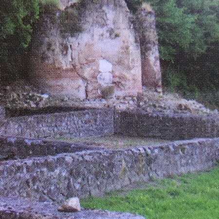 Area archeologica dell'antica Abellinum