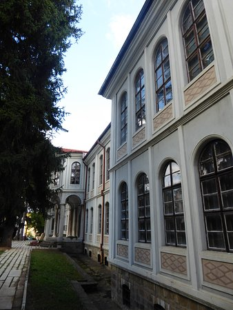 Museum of Bulgarian Revival and Constituent Assembly