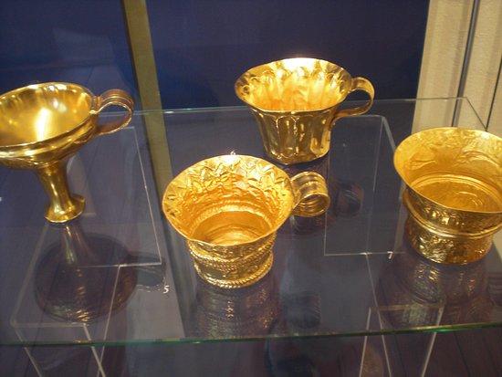 Heinrich-Schliemann Museum