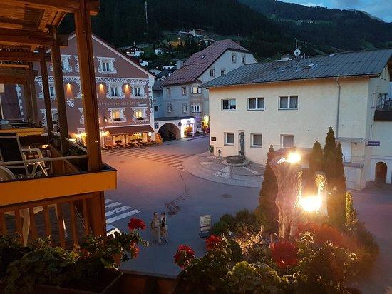 Hotel Post: 20180614_214032_large.jpg