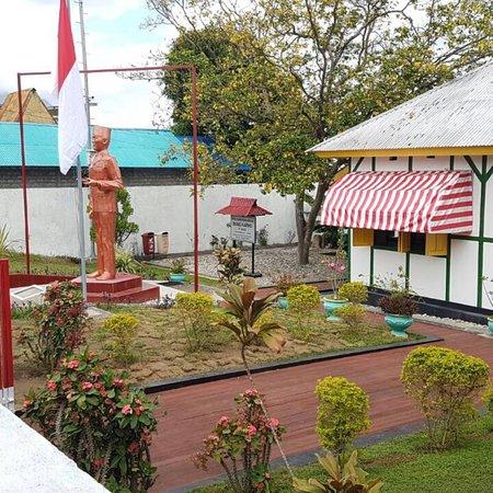 Bung Karno Exile Home: photo0.jpg