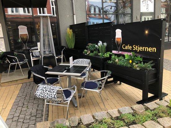 Café Stjernen, Sønderborg - Restaurantanmeldelser - TripAdvisor