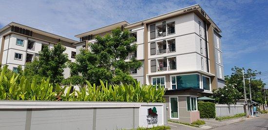 The Prima Residence รูปภาพ