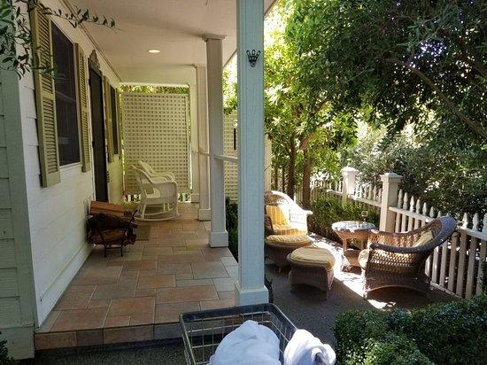 Cottage Grove Inn: 20180620_114413_large.jpg