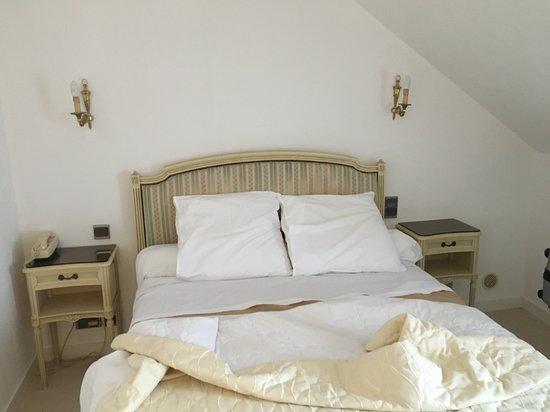 Domaine de Kerstinec Hotel & Restaurant Image