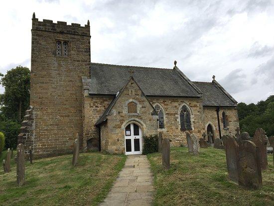 St Mary's Church Kilburn.