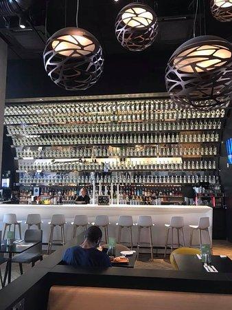 super décoration moderne - Picture of Hard Rock Cafe Lyon ...