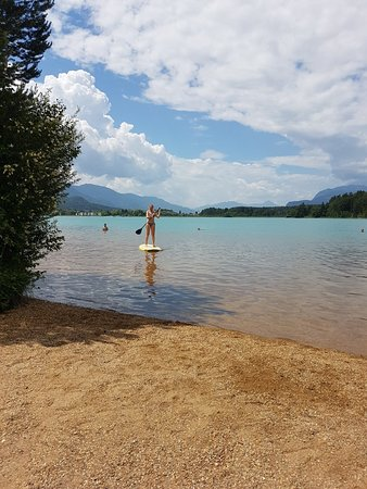 Finkenstein am Faaker See, Австрия: 20180610_123550_large.jpg