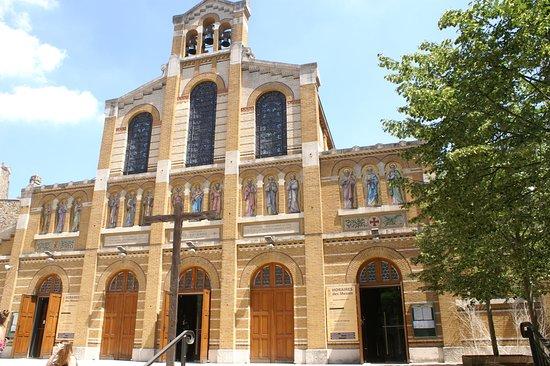 Église Saint Honore d'Eylau