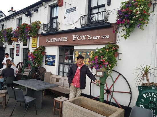 Johnnie Fox's Pub: 20180618_015628_large.jpg