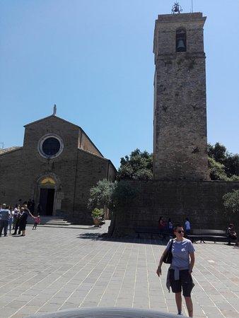 Lanciano, Italy: Piazza di Rocca San Giovanni