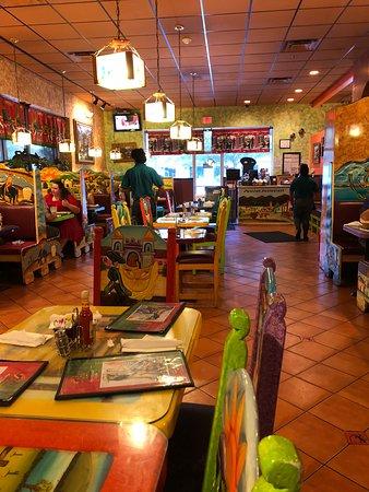 Linda Vista Gainesville Restaurant Reviews Phone