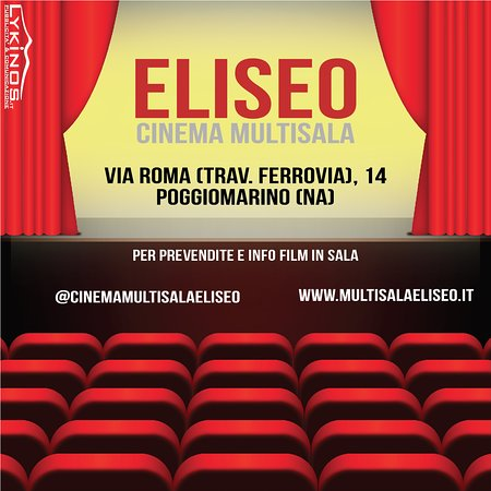 Cinema Multisala Eliseo