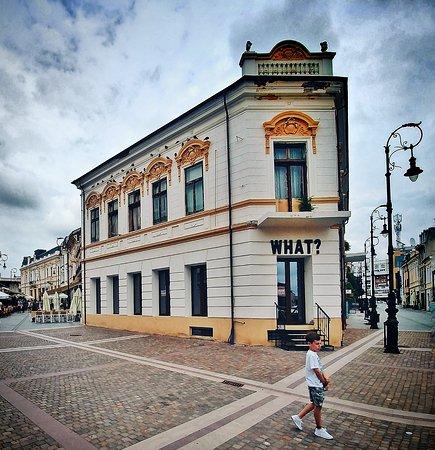 Gay Bar in Craiova( Dolj)