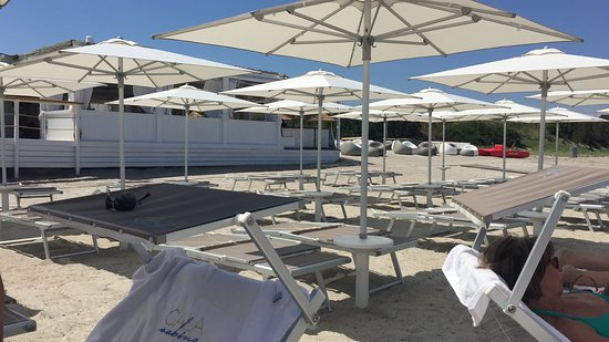 Spiaggia di Cala Sabina Photo