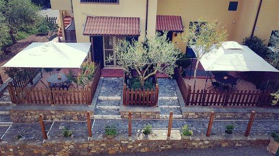 Villanova d'Albenga, Italy: Ingresso