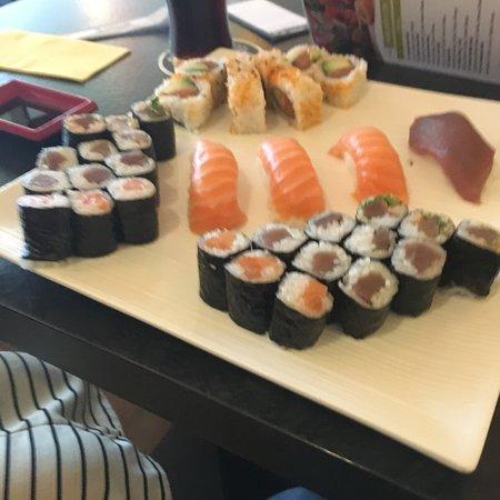Sushi Restaurant Dortmund : mr wasabi dortmund ludwigstr 6 restaurant ~ Watch28wear.com Haus und Dekorationen