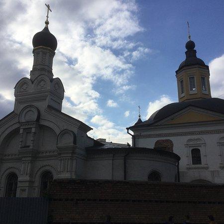 Храм Святителя Николая Чудотворца в Дербенево