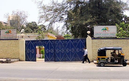Chandivali Studio