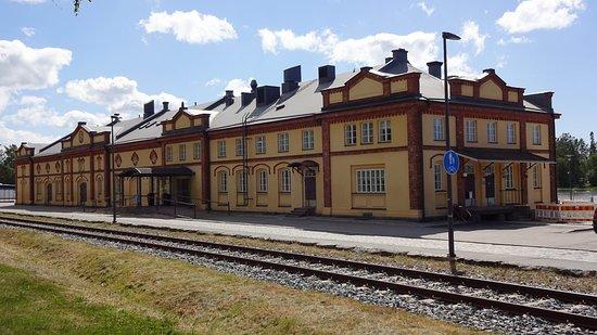 Vaasa, Finlandia: Museum building