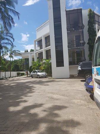 Kikambala, Kenia: North Coast Beach Hotel