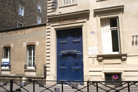 Union Liberale Israelite de France