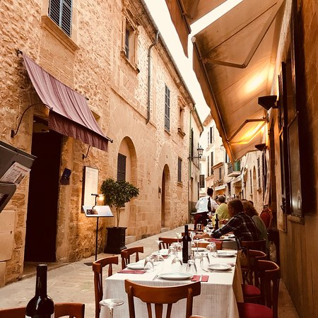 Alcudia Old Town : photo0.jpg