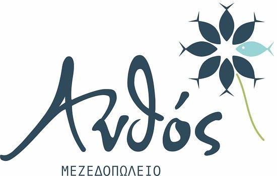 Theologos, Grécia: anthos logo summer 2018!