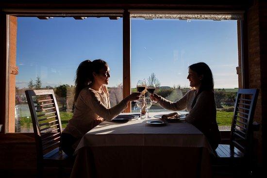 Tiedra, Espanha: Vinos