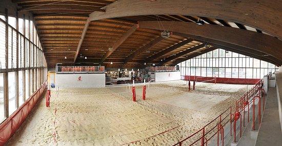 Centro Sportivo Palauno - Lombardia Uno