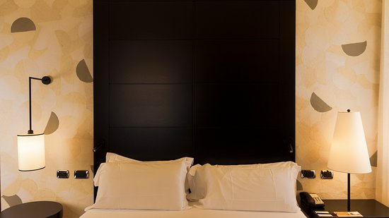 Fortyseven Hotel Rome: executive room