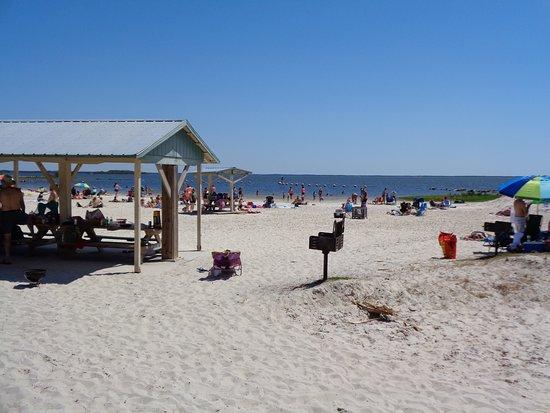 Fort Island Gulf Beach Crystal River