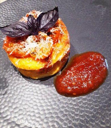 Meyras, Frankrike: Gâteau de brousse