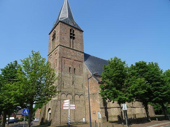 Olster Nederlands Hervormde Kerk