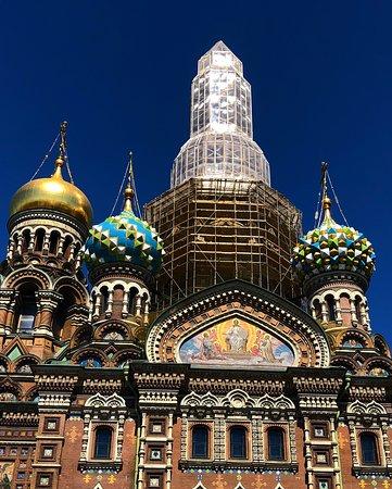 Petersburg-Individuell Fotografie
