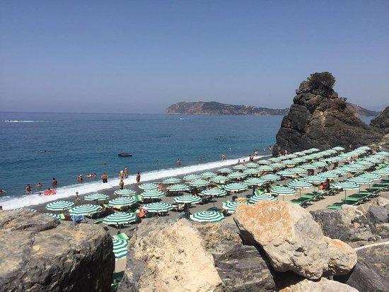 Spiaggia da Peppe
