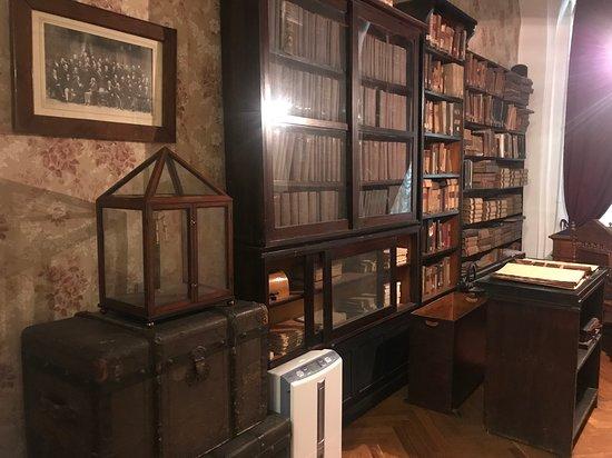 Mendeleev Museum
