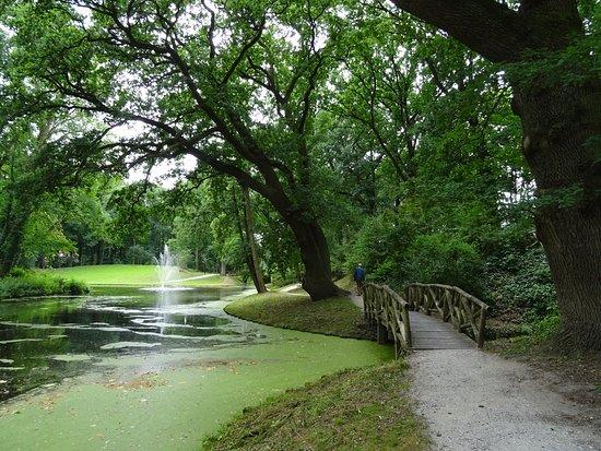Park Havezate Oldruitenborgh